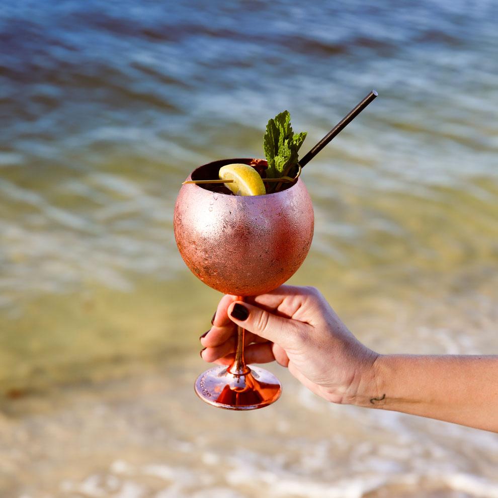 Joia Beach Paradise Found
